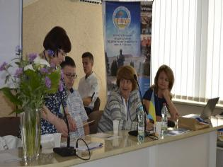 ЗМІ про нас.Dissemination workshop in Ternopil, Ukraine, June 19, 2017 (ФОТО)