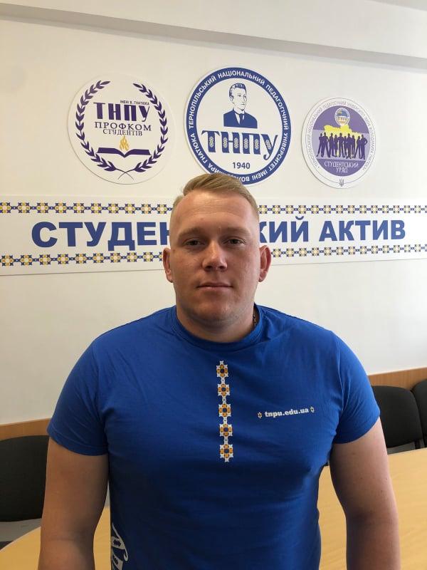 Піговський Микола Миколайович