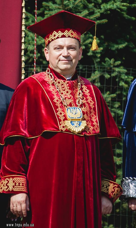 Buyak Bogdan Bogdanovych