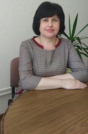 Bzovska Uliana Mykhailivna