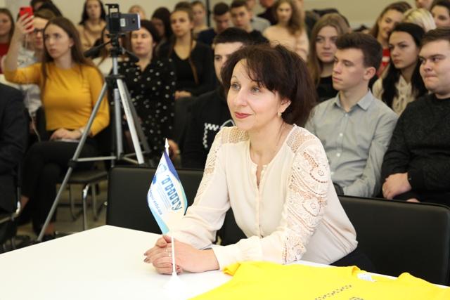 Galyna Falfushynska