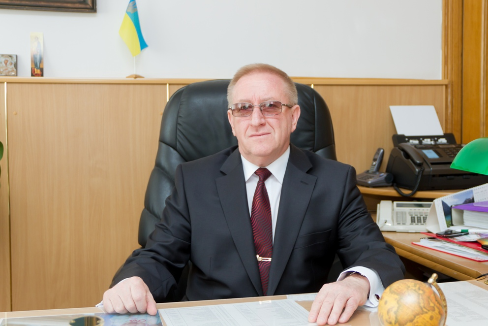 Кравець Володимир Петрович
