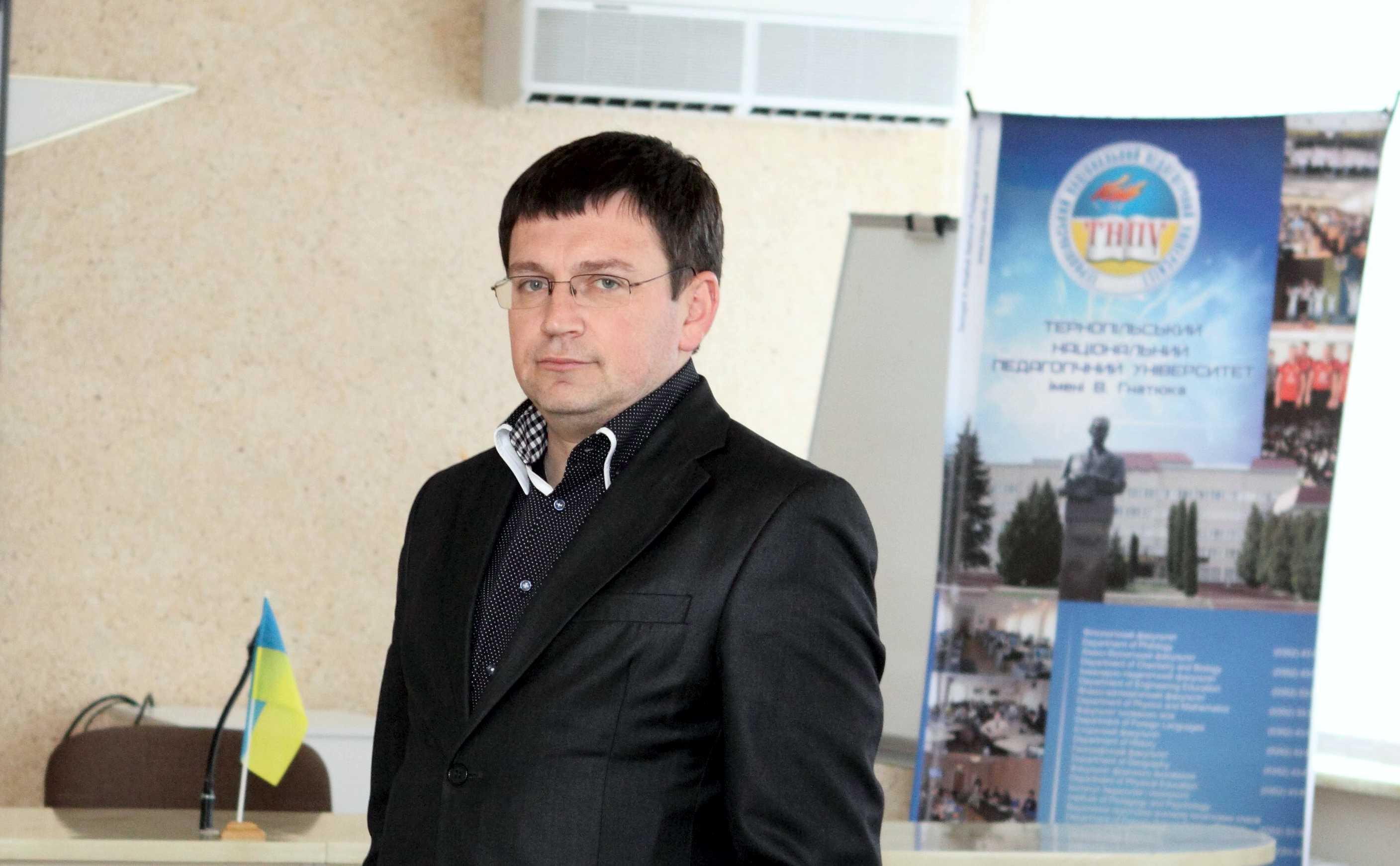Buiak Bohdan Bohdanovych