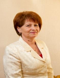 Барладин Ольга Романівна