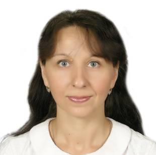 Halina Falfushynska