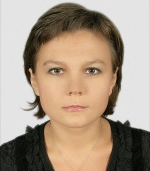 Алексієвець Леся Миколаївна