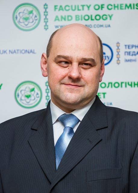 БАРАНОВСЬКИЙ В. С.