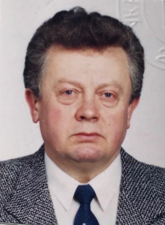 Фартушняк А.К.