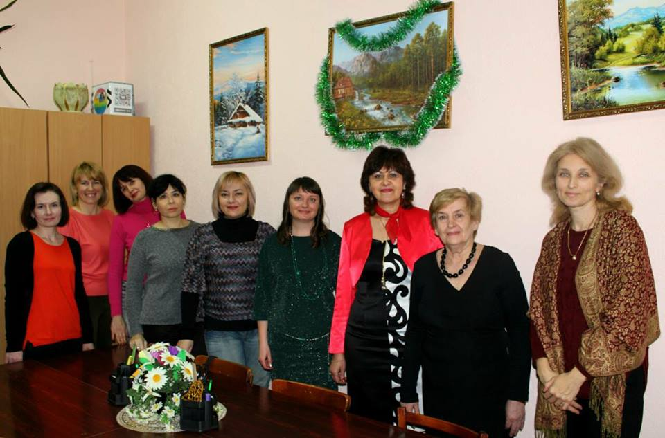 Department of Social Pedagogy and Social Work