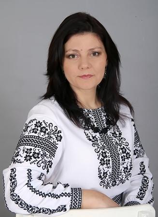 Морська Наталія Львівна